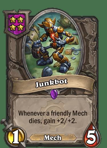 Junkbot