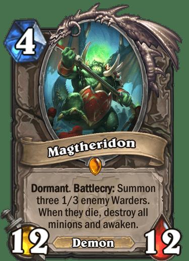Magtheridon
