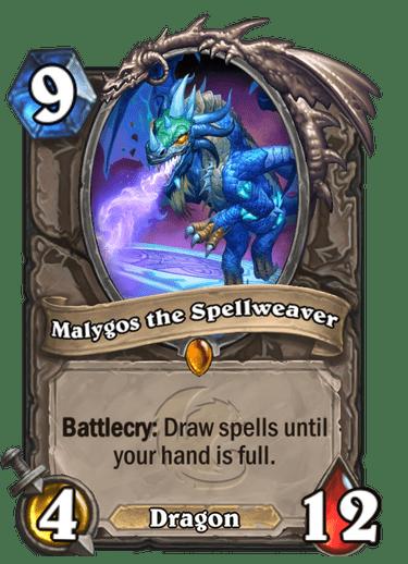 Malygos the Spellweaver