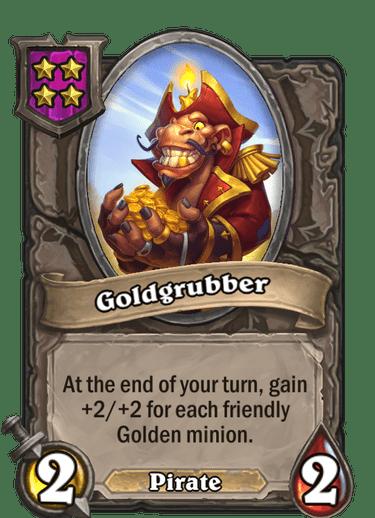 Goldgrubber