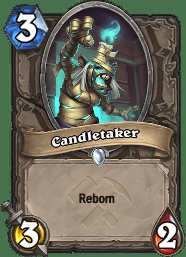 Candletaker