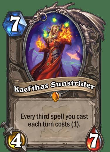 Kael'thas Sunstrider