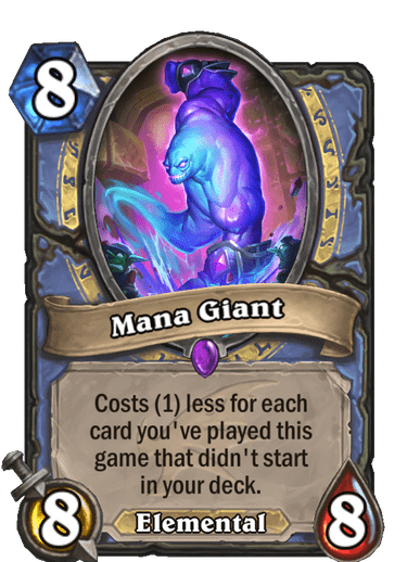 Mana Giant