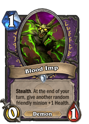 Blood Imp