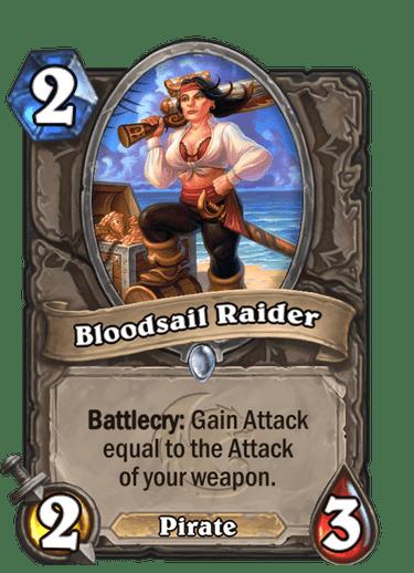 Bloodsail Raider
