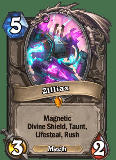Zilliax