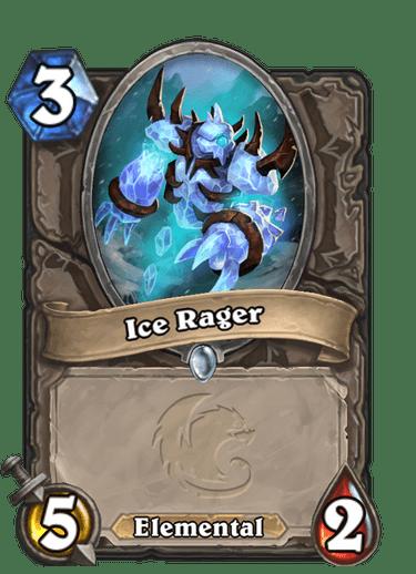 Ice Rager