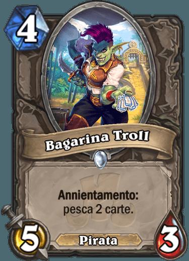 Bagarina Troll