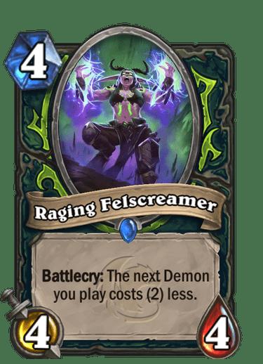 Raging Felscreamer
