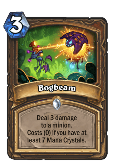 Bogbeam