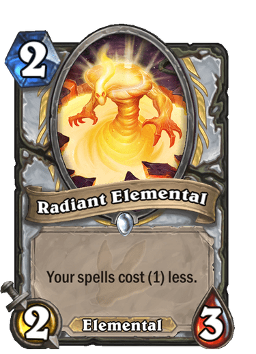 Radiant Elemental