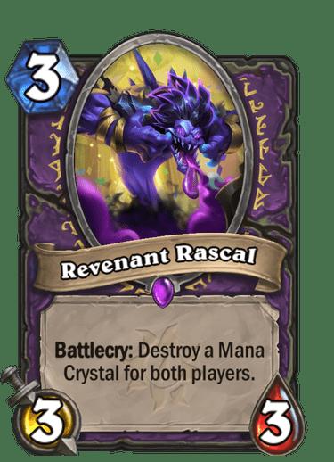 Revenant Rascal
