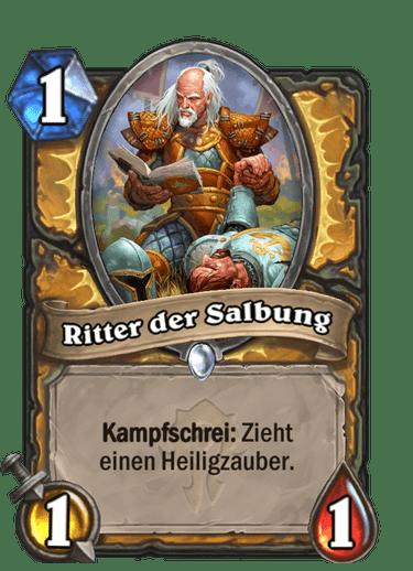 Ritter der Salbung