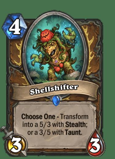 Shellshifter