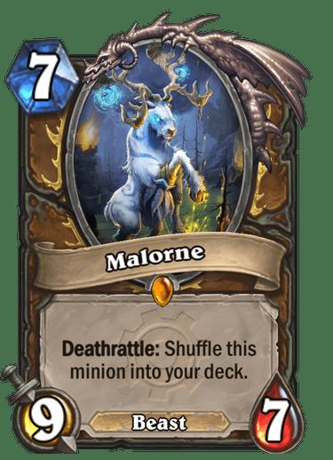 Malorne
