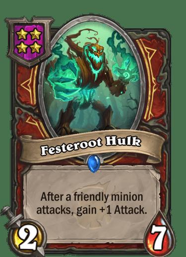 Festeroot Hulk