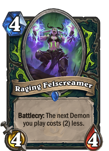 Raging Felscreamer
