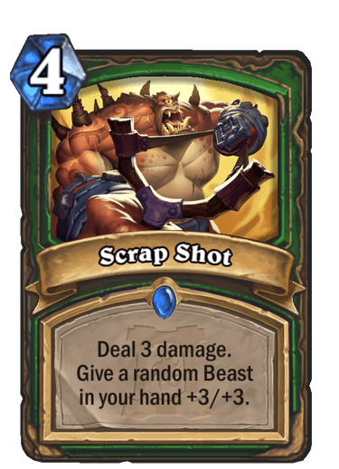 Scrap Shot