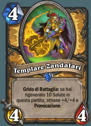Templare Zandalari