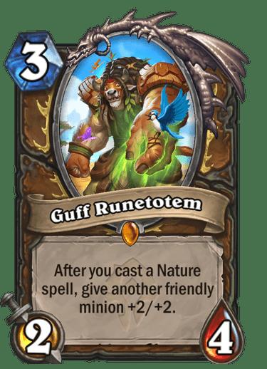 Guff Runetotem