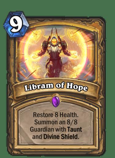 Libram of Hope