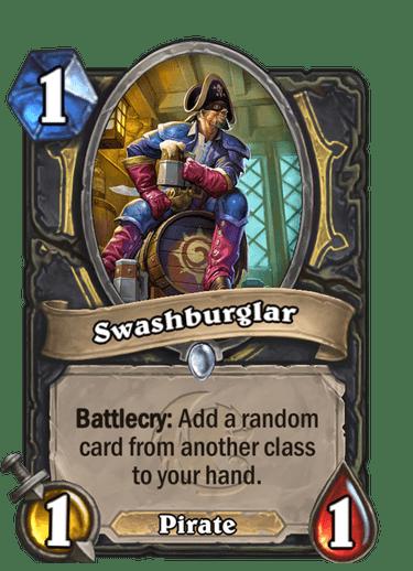 Swashburglar