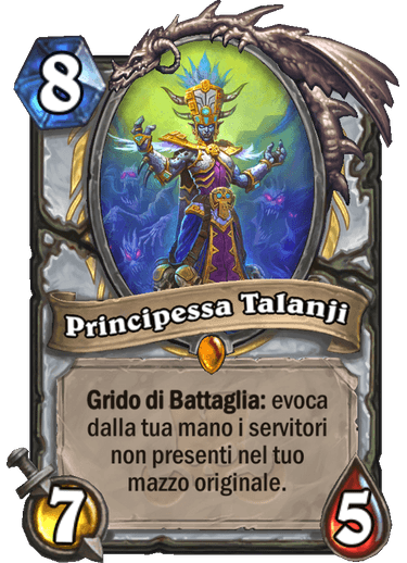 Principessa Talanji