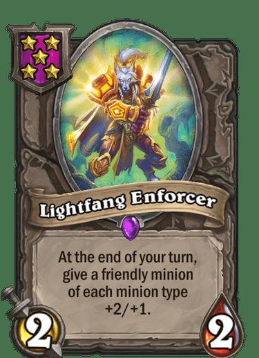Lightfang Enforcer