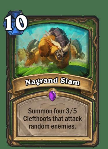 Nagrand Slam