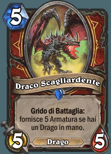 Draco Scagliardente