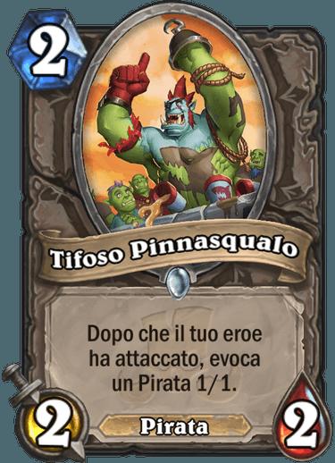 Tifoso Pinnasqualo