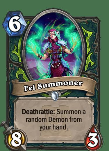 Fel Summoner
