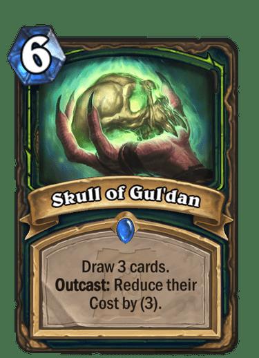 Skull of Gul'dan