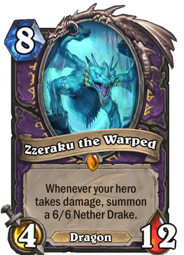 Zzeraku the Warped