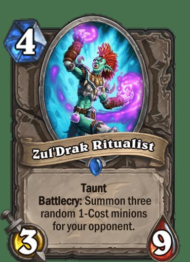 Zul'Drak Ritualist