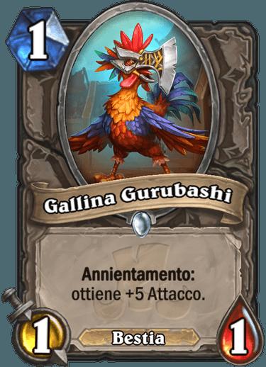 Gallina Gurubashi