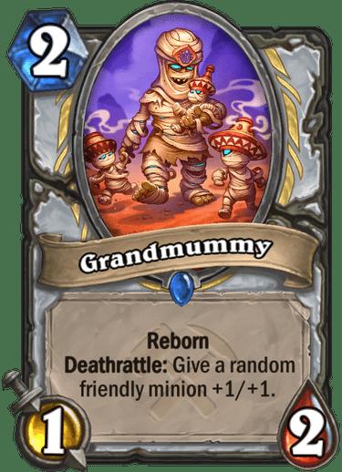 Grandmummy