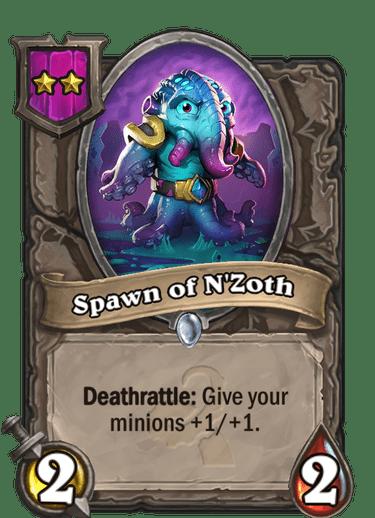 Spawn of N'Zoth