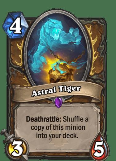 Astral Tiger