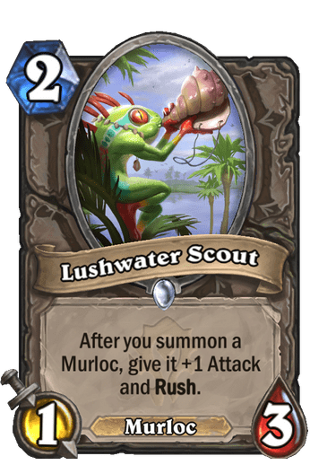 Lushwater Scout