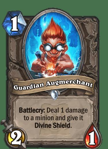 Guardian Augmerchant