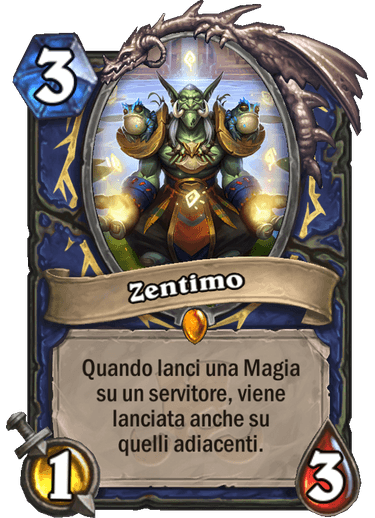 Zentimo