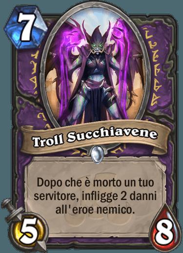 Troll Succhiavene