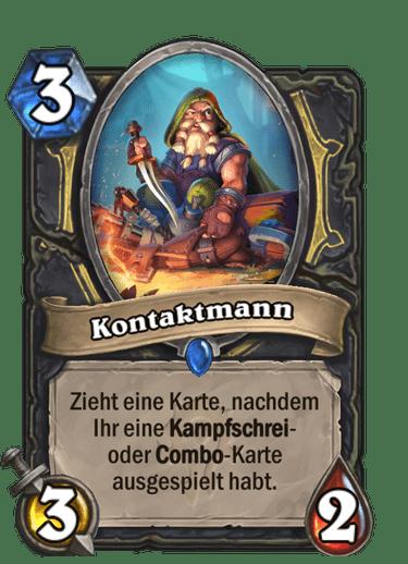 Kontaktmann