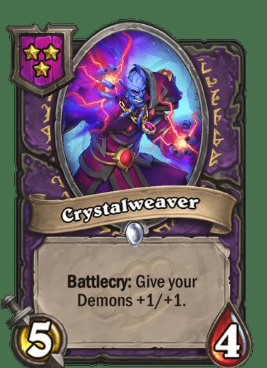 Crystalweaver