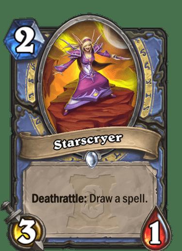 Starscryer
