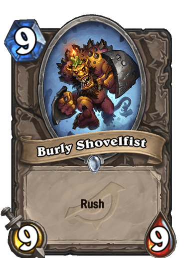 Burly Shovelfist