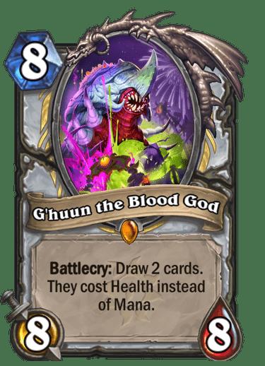 G'huun the Blood God