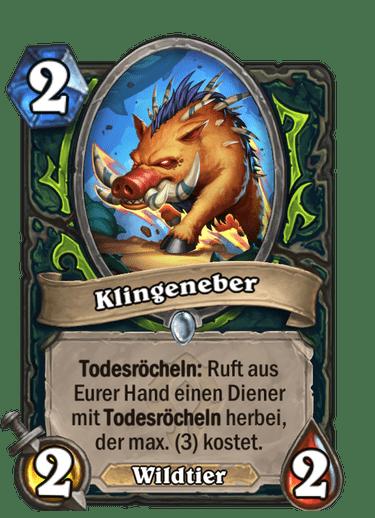 Klingeneber