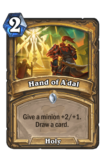 Hand of A'dal
